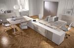авторитетни офис мебели от пдч удобни
