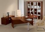атрактивни офис мебели от пдч удобни