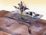 Маси и столове от кавано желязо