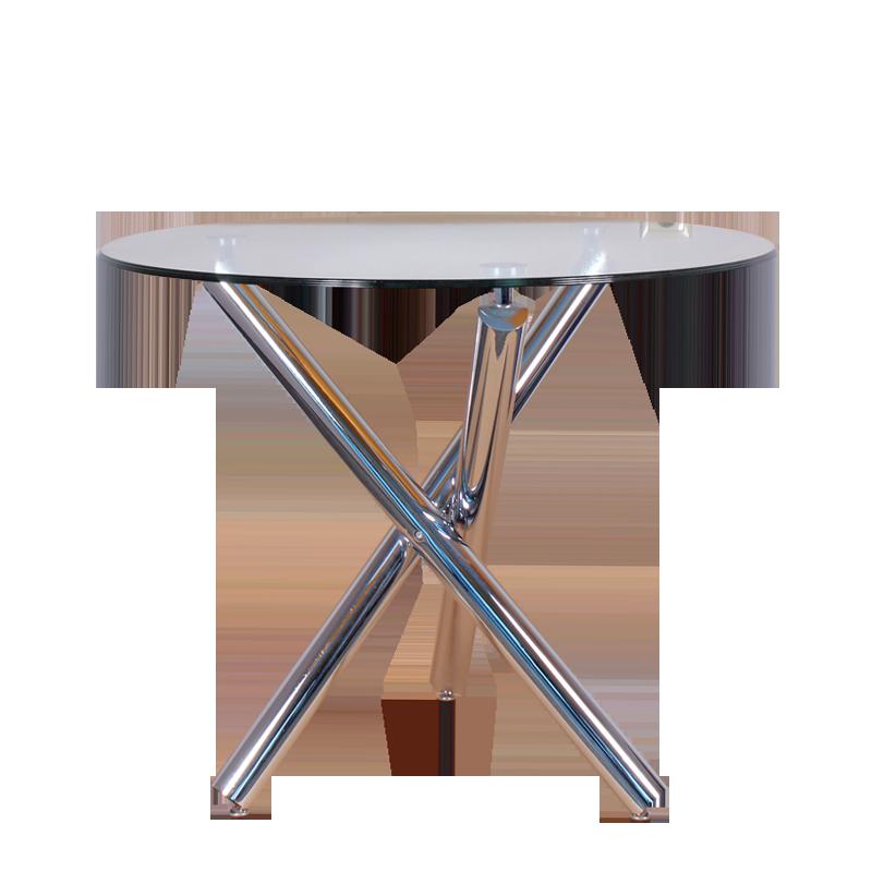 Стъклени маси за кафе - Стъклена маса TANIA